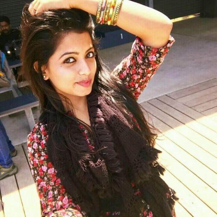 Navya Swamy