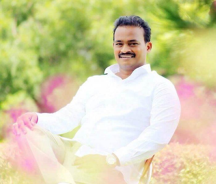 Nutan Naidu Bigg Boss Telugu Season 2