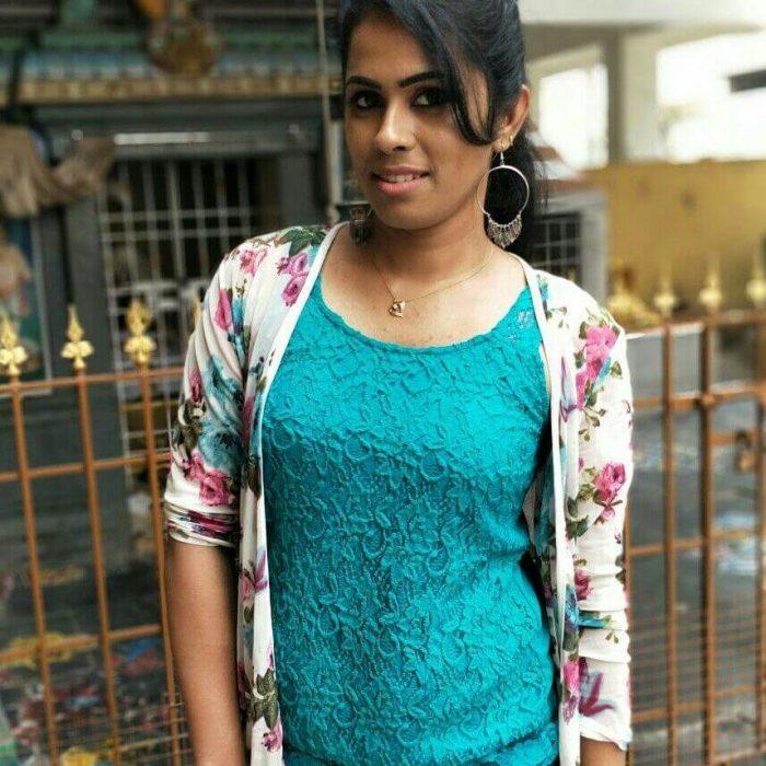 Kalyanam Mudhal Kadhal Varai Serial Actress Priya Bhavani: Rohini (actress) Wiki, Biography, Age, Husband, Movies