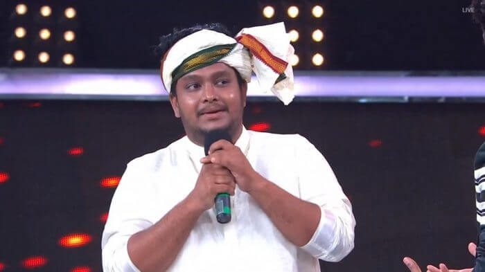 RJ Ganesh | Star Maa Bigg Boss Vote | Bigg Boss Telugu Voting