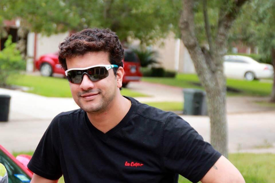 Ramesh Pisharody Images