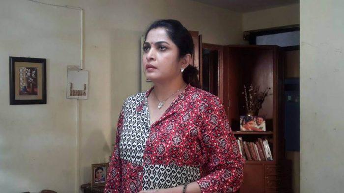 Ramya Krishnan Wiki