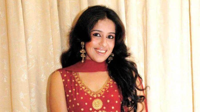 Ranjini Haridas Wiki