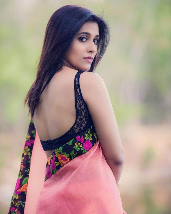 Rashmi Gautam Wiki