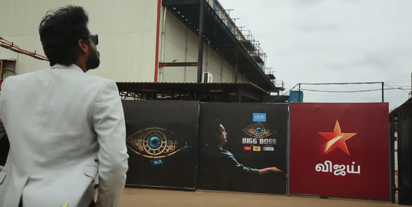 Rio Raj Bigg Boss Fun Unlimited