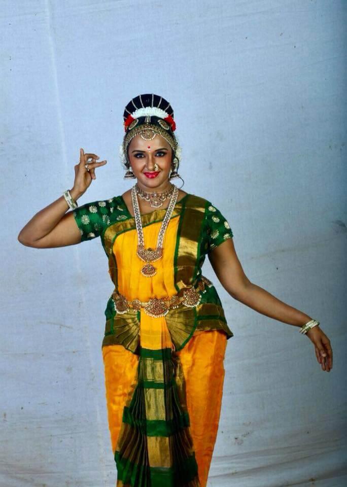 Shalu Menon Wiki