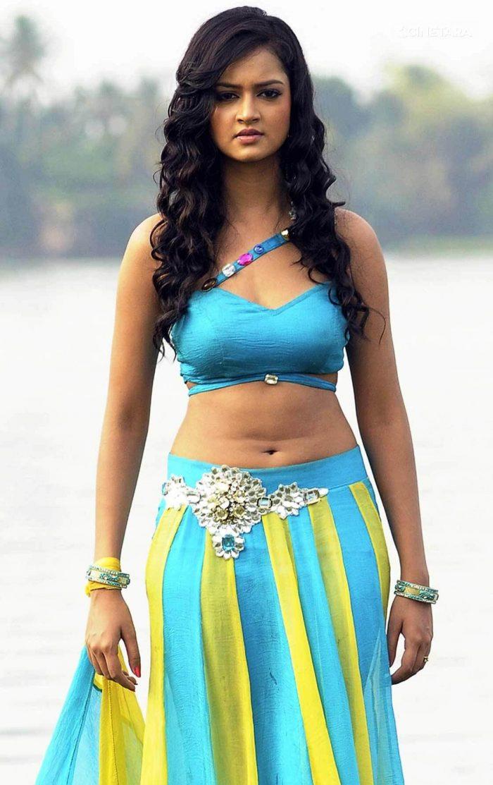Shanvi Srivastava Wiki