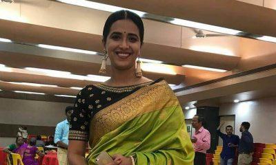Sharmishtha Raut Images