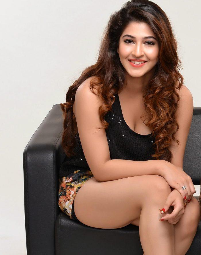 Sonarika Bhadoria
