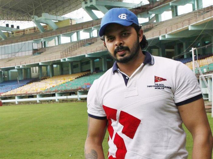 Sreesanth Bigg Boss Hindi 12