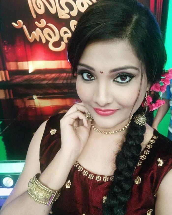 Tanvi Ravindran Wiki
