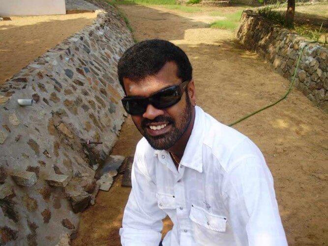 Thadi Balaji Wiki