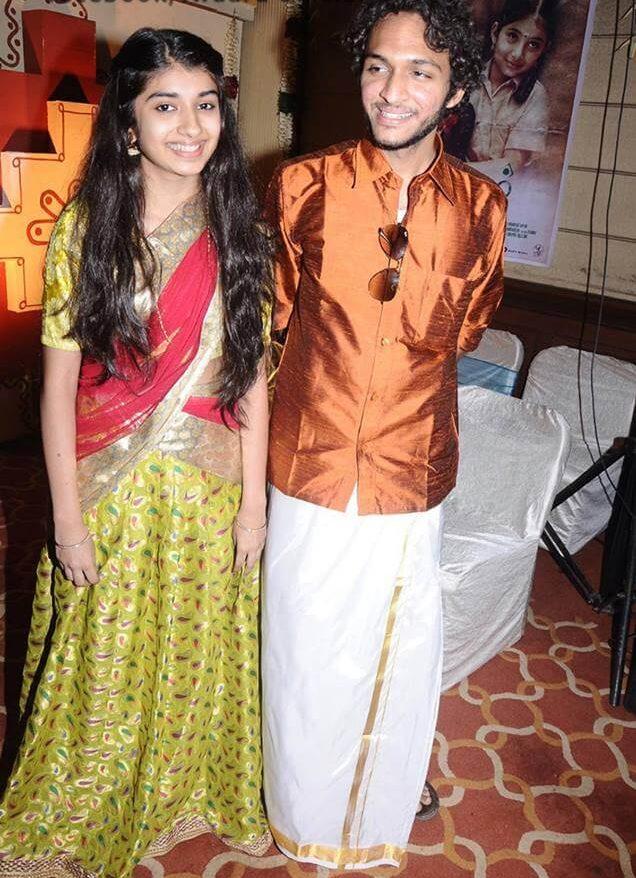 Twara Desai Wiki