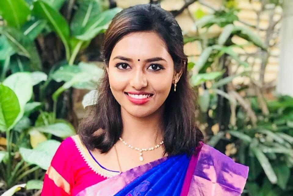 Vanitha Hariharan Images