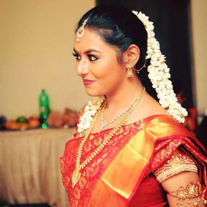 Kalyanam Mudhal Kadhal Varai Serial Actress Priya Bhavani: Vanitha Hariharan Wiki, Biography, Age, Husband, Movies
