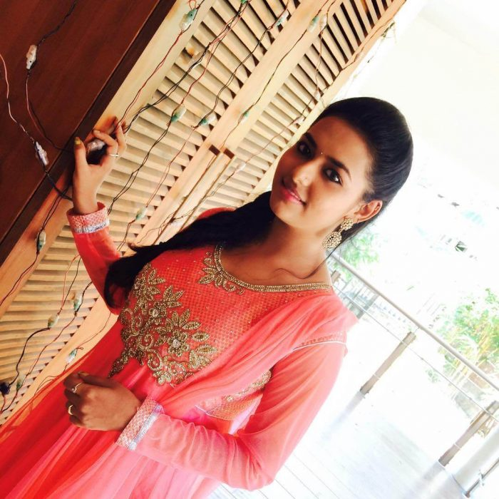 Vanitha Hariharan Wiki