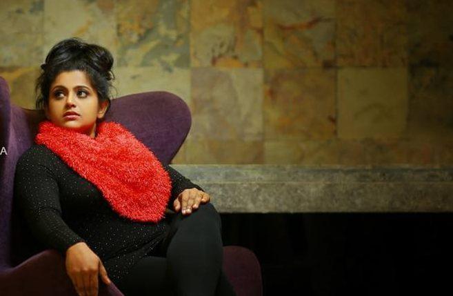 Veena Nair Images
