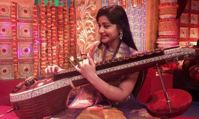 Veena Srivani Images