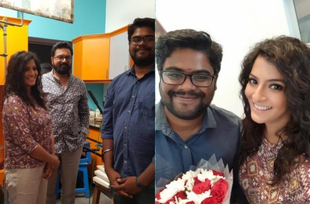 Velvet Nagaram Images