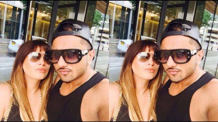 Yo Yo Honey Singh Wife Shalini Singh