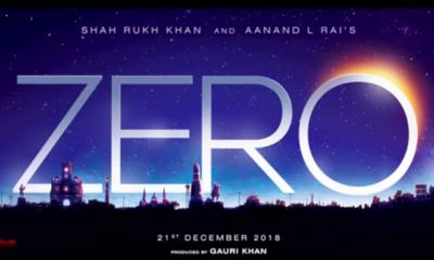 Zero 2018