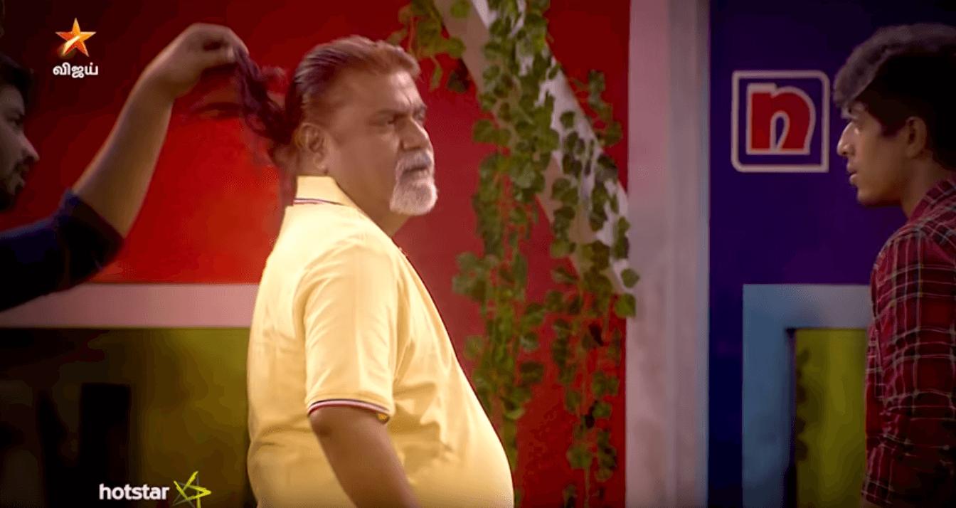 Bigg Boss Tamil Season 2 | Episode 12 | 28th June 2018 | Day 11