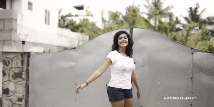 Mamthi Chari Images | Mamthi Chari Bigg Boss