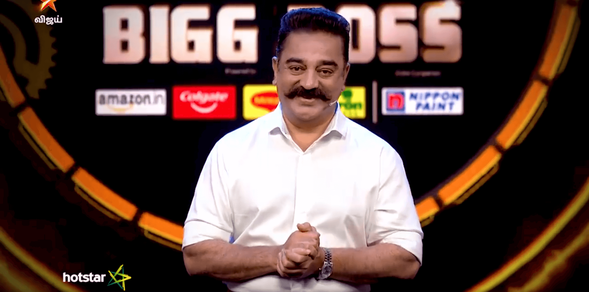 Bigg Boss 3 Tamil Vote Hotstar