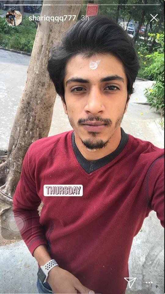 Shariq Hassan Wiki