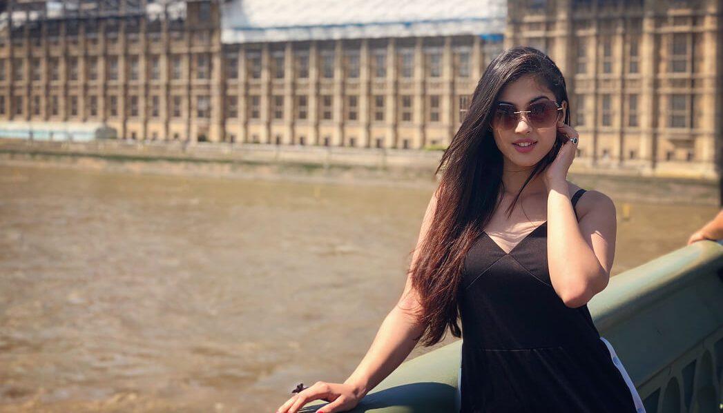 Aditi Sharma Images