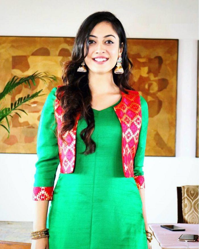Aditi Sharma Wiki