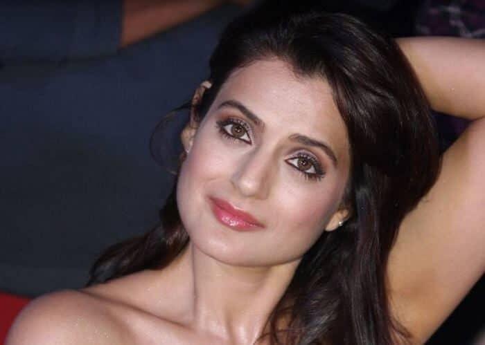 Ameesha Patel Wiki