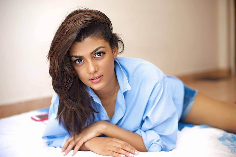 Anisha Ambrose finally breaks the silence and opens up...