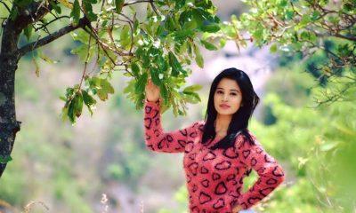 Anusha Rai Wiki
