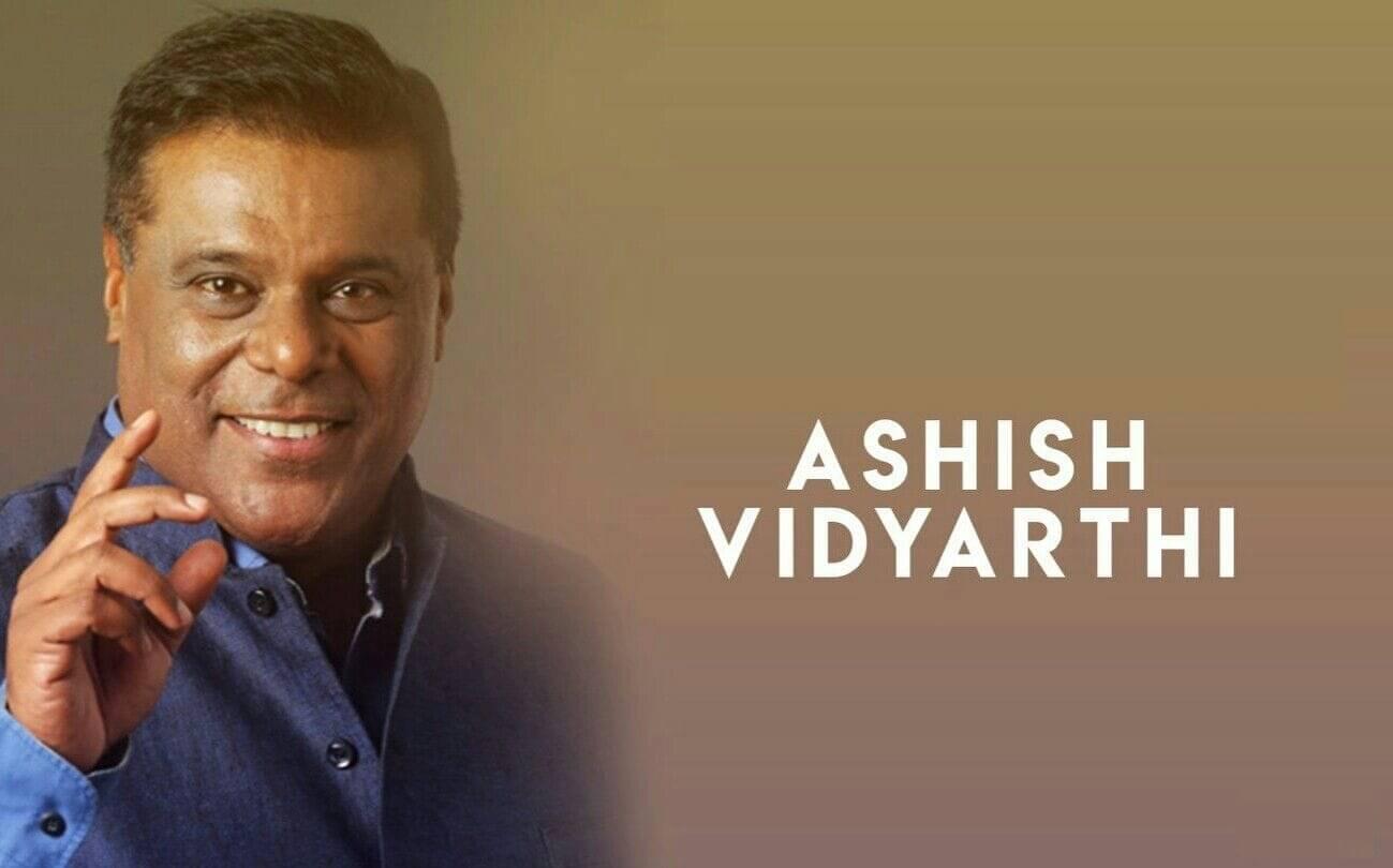 Ashish Vidyarthi Images