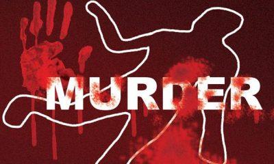 BJP leader Killed by Miscreants