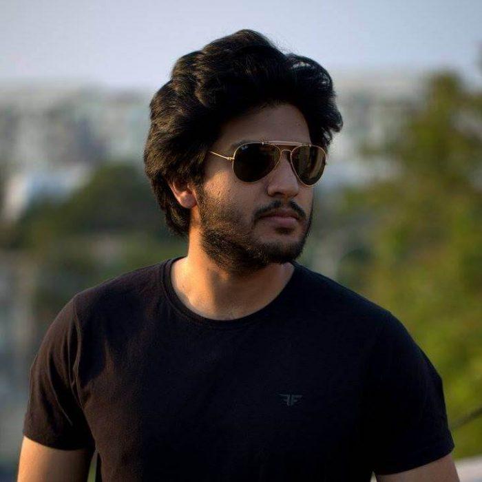 Ciby Bhuvana Chandran Wiki