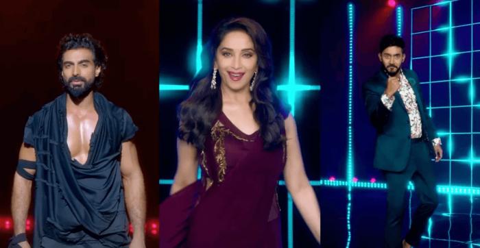 Colors TV Dance Deewane Show Season 1 | Contestants | Judges