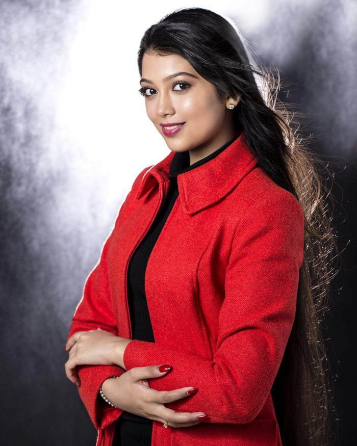 Digangana Suryavanshi Wiki, Biography, Age, Family, Movies ...