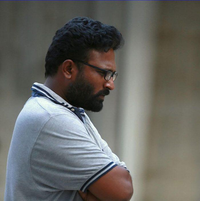 Ram Director