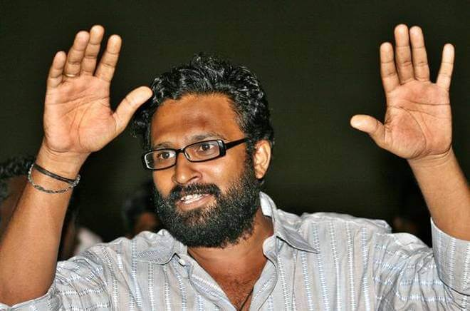Director Ram Wiki