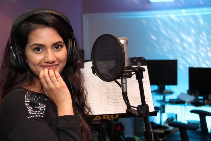 Geethiyaa Varman Wiki