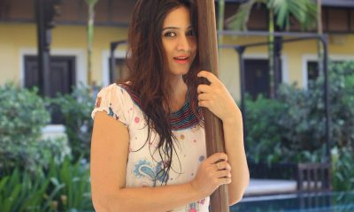 Harshika Poonacha Images