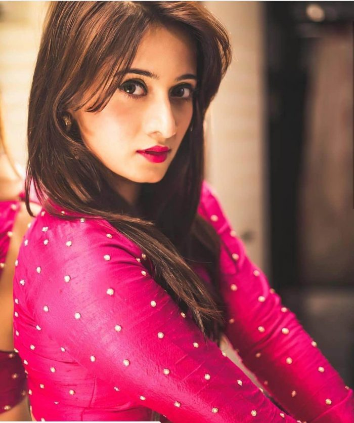 Harshika Poonacha Wiki