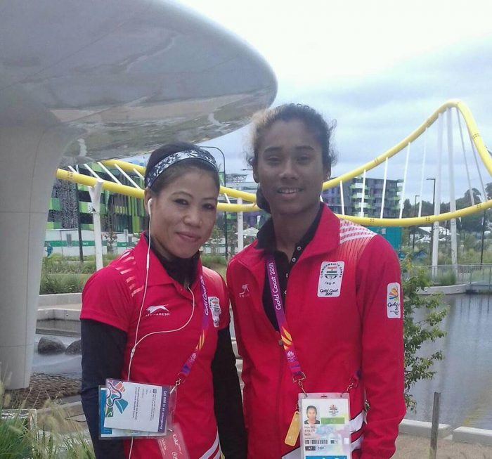 News Videos Images Websites Wiki: Hima Das Wiki, Biography, Age, Family, Images