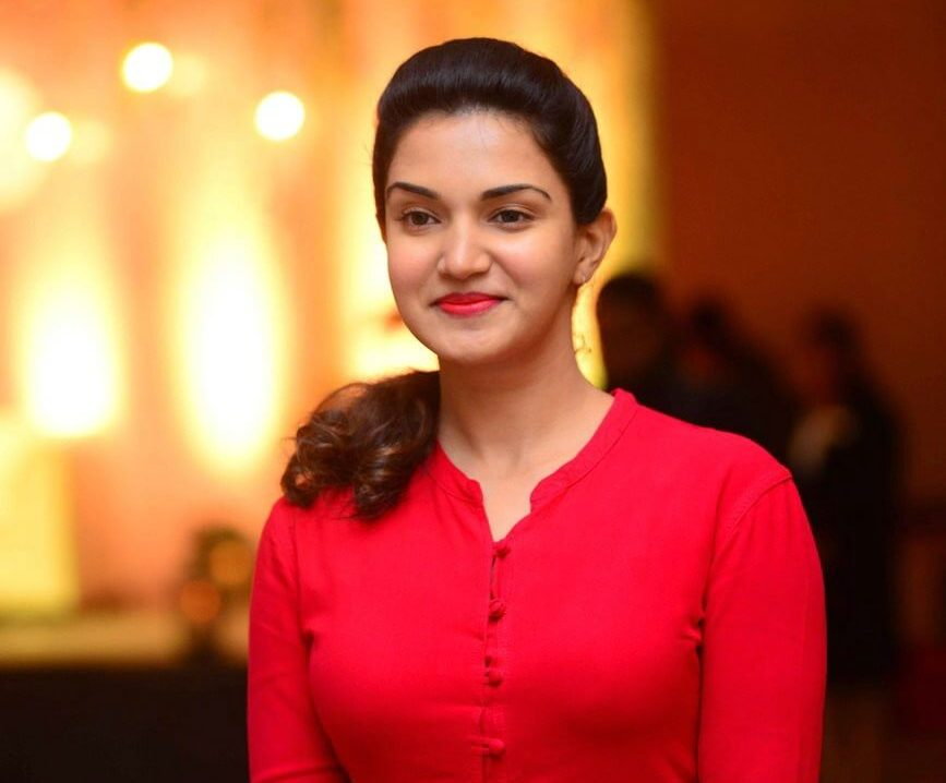 Honey Rose Images