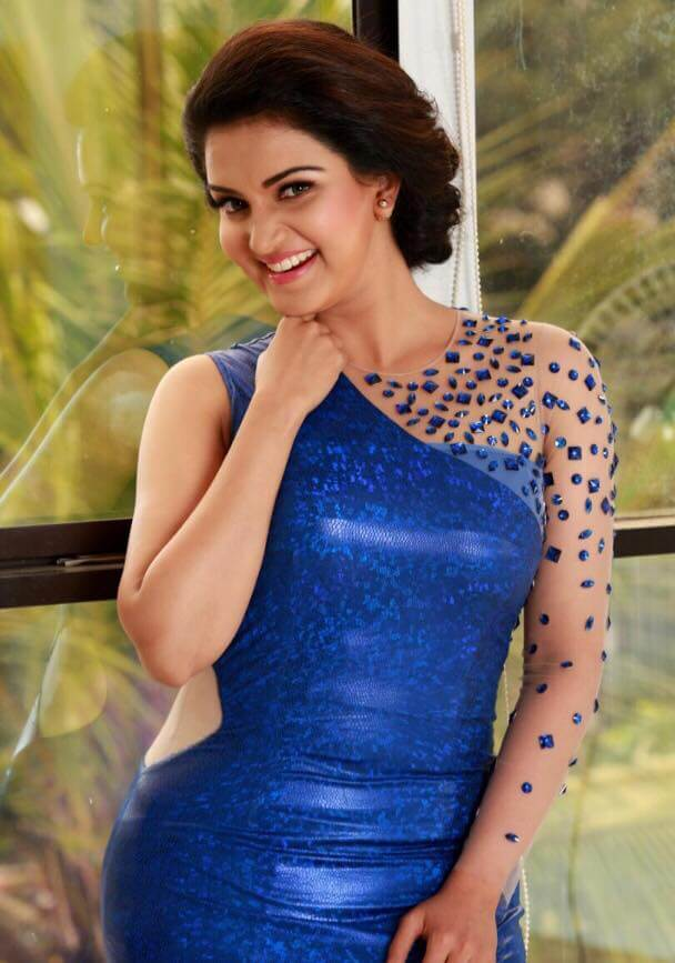 Honey Rose Wiki