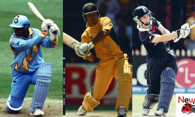 Ricky Ponting, Rahul Dravid, Claire Taylor inducted into ICC's Hall of Fame