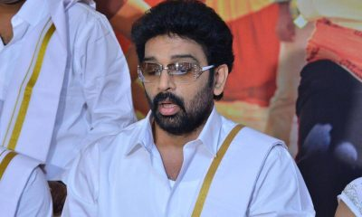 J. D. Chakravarthy Wiki