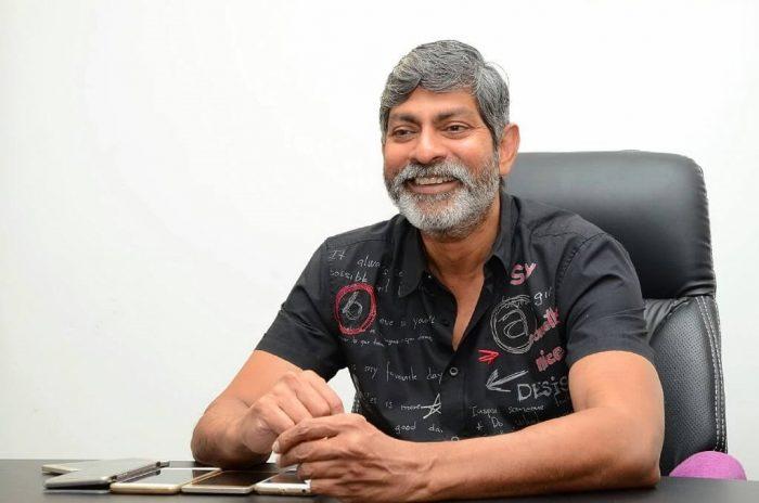 Jagapathi Babu Wiki